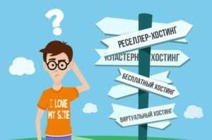 Как выбрать виртуальный хостинг