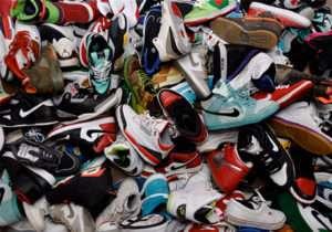 Выбор лучшей пары мужских кроссовок от популярных брендов