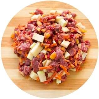 Каким должен быть состав хорошего сухого корма для собак