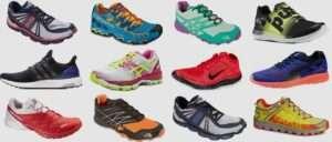 Лучшие мужские кроссовки – ТОП-10 по мнению экспертов