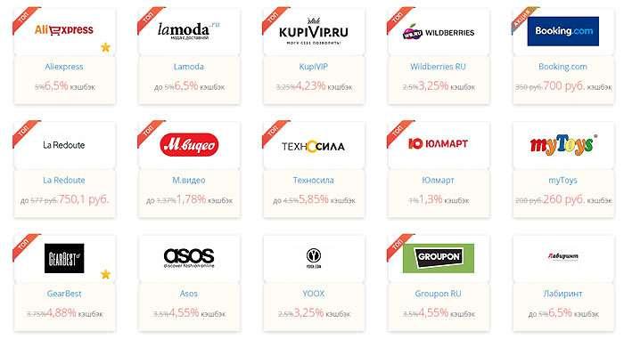 Маркетинговые расходы