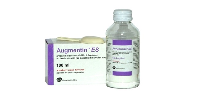 Аугметин