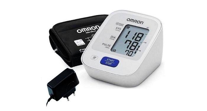 Omron M2 Basic адаптер (HEM 7121-ARU)