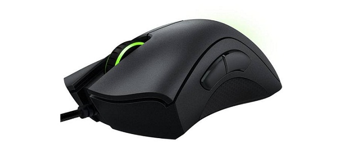 Razer DeathAdder Essential Black USB